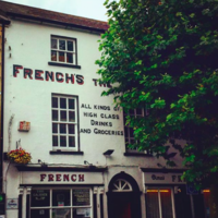 'Roger Moore popped in for a few drinks': Why French's pub in Gorey is a true original
