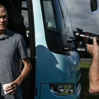 World cycling chief urges public to ensure Froome has a 'safe' Tour de France