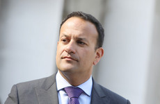 Varadkar says he 'profoundly regrets' if anyone thinks he doesn't support a free press in Ireland