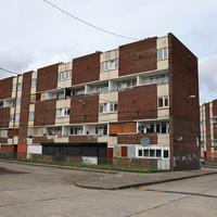 Report says local authorities should stop letting tenants buy council houses