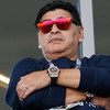Colombia victims of 'monumental theft' in England defeat, claims Maradona