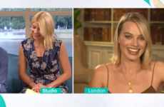 Margot Robbie was forced to tone down her Australian accent when she was in Neighbours