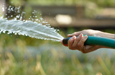 Nationwide hosepipe ban to kick in from Friday