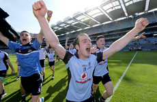 National League and Leinster winner O'Dwyer calls time on Dublin hurling duty
