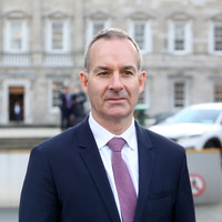 Bus Éireann's chief executive is stepping down