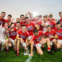 Cork are champions of Munster U21 hurling for first time since 2007 after 13-point win over Tipp