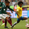 'This is not the time to talk about this:' Willian unfazed by rumours of move to Barcelona