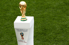 Poll: Eight teams left in the race, but who do you now think will win the World Cup?