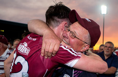 One of the games of the summer, Galway's late heroics and Rory O'Connor class
