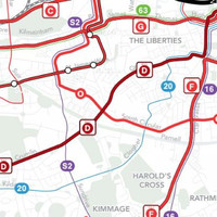 Explainer: How the new Dublin Bus network plans would change your route
