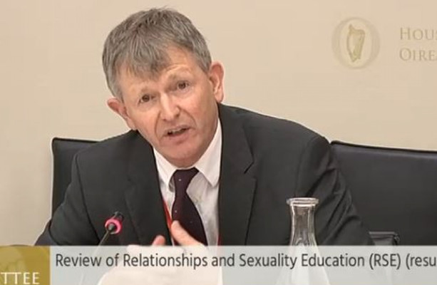 'Like rabbits caught in headlights': Catholic schools head says sex ed has not moved with the times