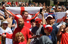 Poll: Do you want England to win the World Cup?