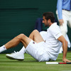 Cilic blows two-set lead to slump to shock Wimbledon exit at hands of world number 82