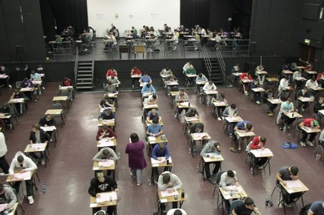 The number of students in second-level education will rise by 18 per cent in the coming years, according to the TUI.