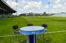 RTÉ to show Roscommon-Armagh qualifier in conjunction with England's WC quarter