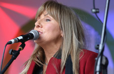 'Nobody has approached me': Frances Black says she has no intention of running for president