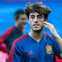 Real Madrid to pay €40 million for highly-rated Spanish full-back