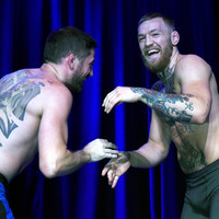 'I have seen the spark back': Kavanagh says McGregor's UFC return talks are ongoing