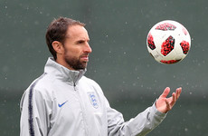 Southgate: England must make the most of World Cup draw