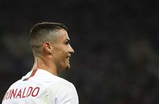 Sensational Ronaldo transfer reports sends Juventus share prices soaring