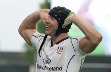 Ferris credits 'outstanding' defence as Ulster take next step