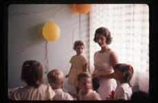 12 evocative vintage snapshots from Irish family photo albums