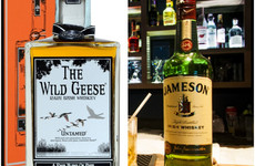 A small Irish whiskey brand has accused Jameson's maker of 'abusing its dominant position'
