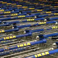 Just 10 of the many, many thoughts you'll have on a trip to IKEA