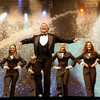 Quiz: How much do you know about Michael Flatley?