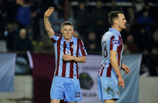 Ex-Drogheda, Shels and Galway defender Eric Foley retires at the age of 28