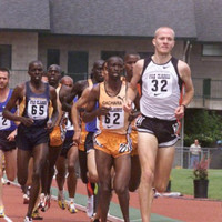 Former Irish 1,500m champion remains in intensive care after being struck by car in Spain