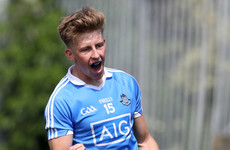 Dublin name starting 15 as they go in search of inaugural Leinster U20 football title