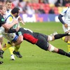 Rated: We mark the Clermont and Saracens players out of 10