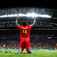As it happened: Brazil v Belgium, World Cup quarter-final