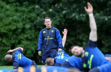 Leinster's revamped pre-season approach built around 'working holiday'