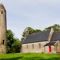 Your summer in Ireland: 5 must-see sites in Laois