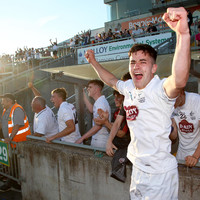Hyland and Nash help deliver U20 Leinster title in dominant Kildare win over Dubs