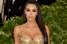 Kim Kardashian thinks it can be a right old nightmare sticking to a monthly budget