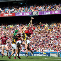 'Kilkenny came at Galway all guns blazing and I don't know will they able to bring it again'