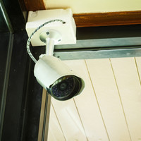 Garda having his home fortified with CCTV and toughened glass following acid attack
