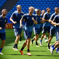 Sweden squad forced to evacuate hotel before England clash due to false fire alarm