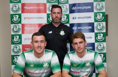 Hoops bolster squad ahead of Europa League qualifiers with capture of Watts and Greene