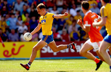 Smith fires two goals as Roscommon seal Super 8s place with win over Armagh