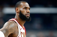 Cavaliers 'hurt but not bitter' over LeBron James' move to LA Lakers