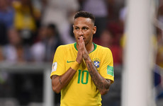 Neymar struggling to 'find the strength to play again' after saddest moment of his career