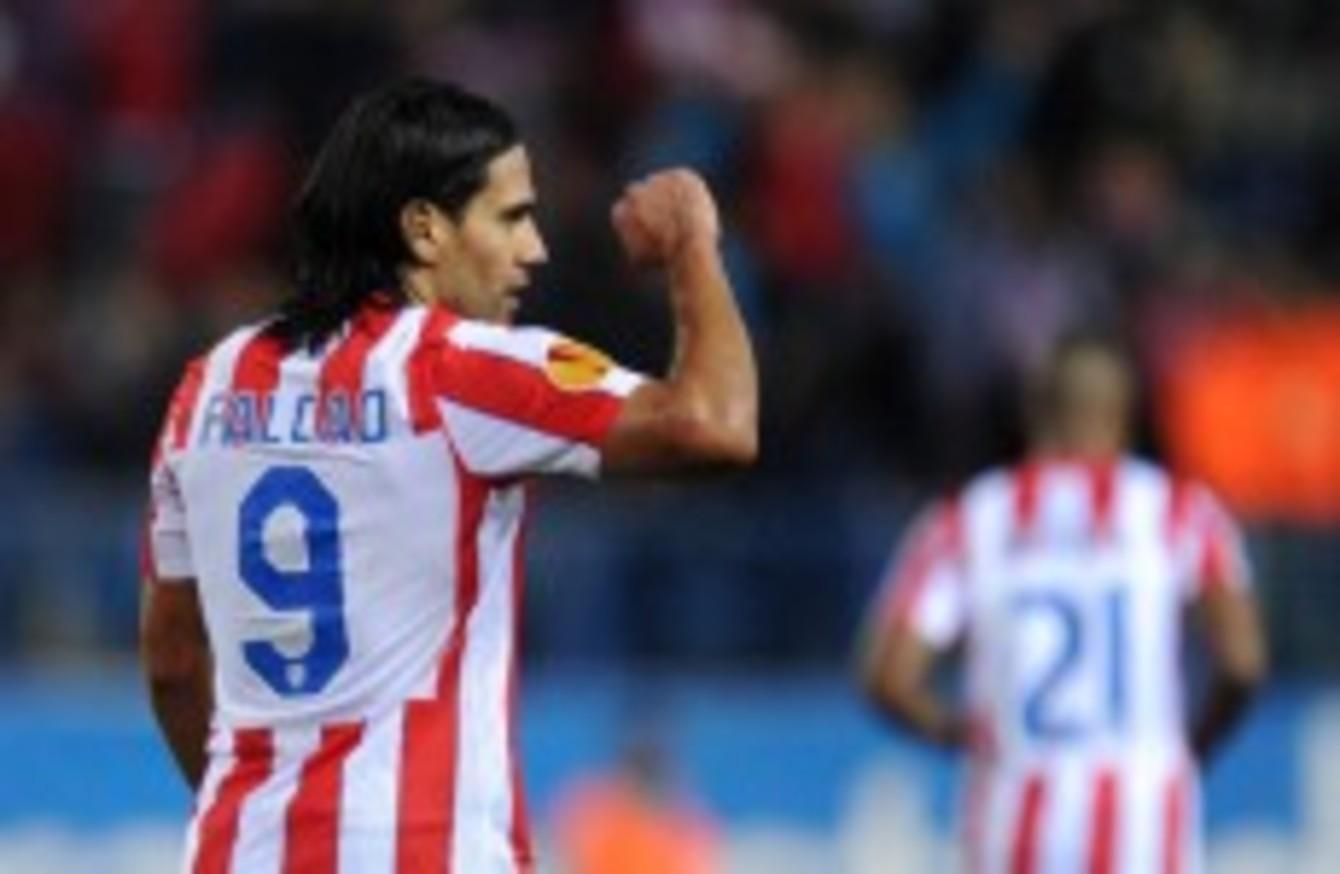 2068dbf2e01 La Liga preview  high stakes in Madrid derby · The42