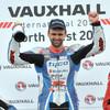 Motorcyclist William Dunlop dies in practice for Dublin race