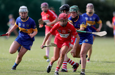 All-Ireland champions Cork ease past Tipp to continue winning run to the semi-finals