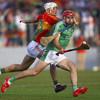 Ruthless Limerick fire five goals as they power into All-Ireland SHC quarter-final