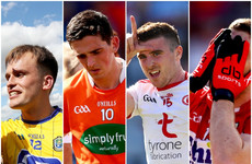 Roscommon and Tyrone march on in style, Armagh and Cork reach end of the road